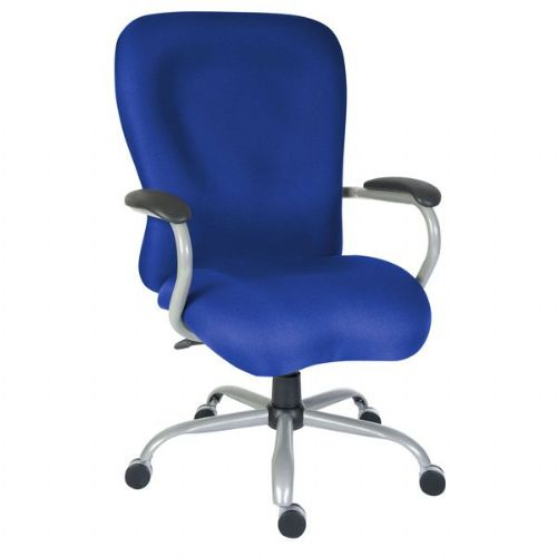 Titan Heavy Duty Office Chair 27 Stone